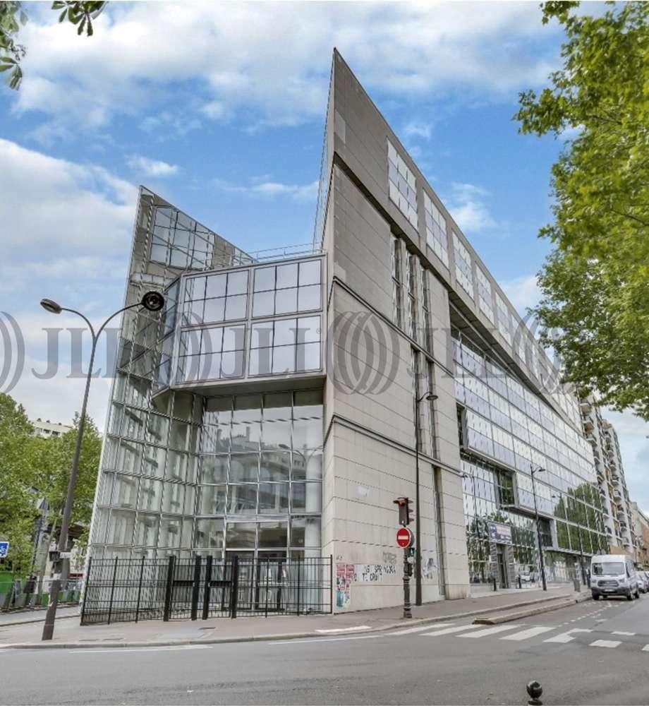 Bureaux Paris, 75010 - 204-212 QUAI DE JEMMAPES