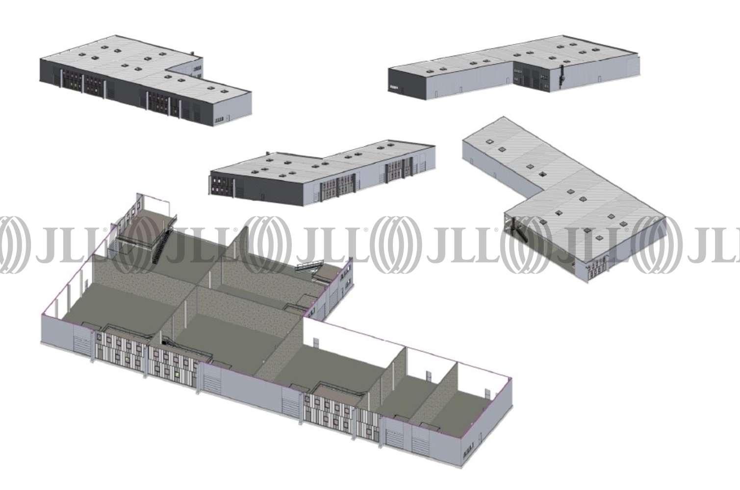 Activités/entrepôt Communay, 69360 - LOCAUX D ACTIVITE À VENDRE LYON SUD
