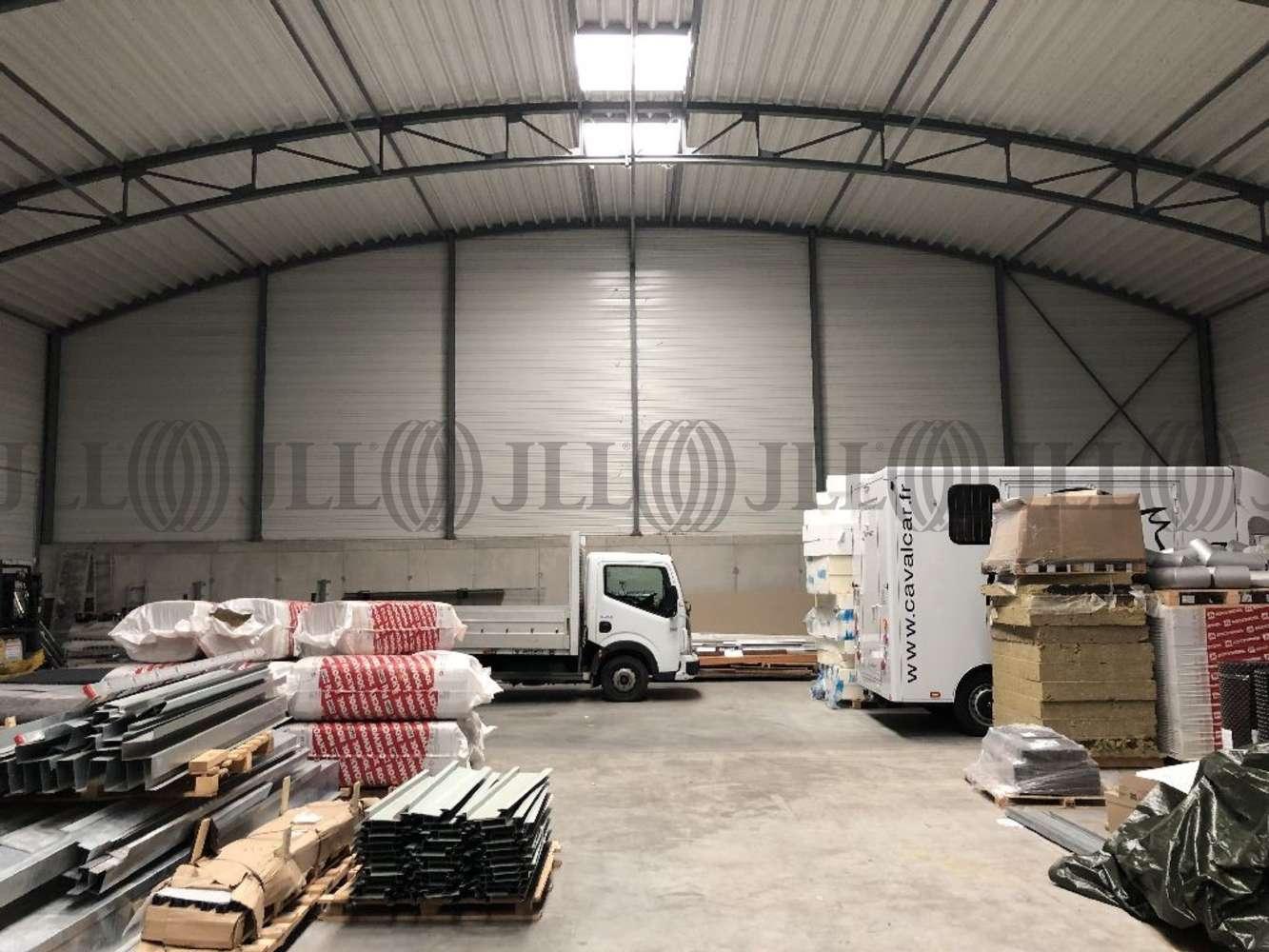 Activités/entrepôt Mornant, 69440 - ZAC LES PLATIERES