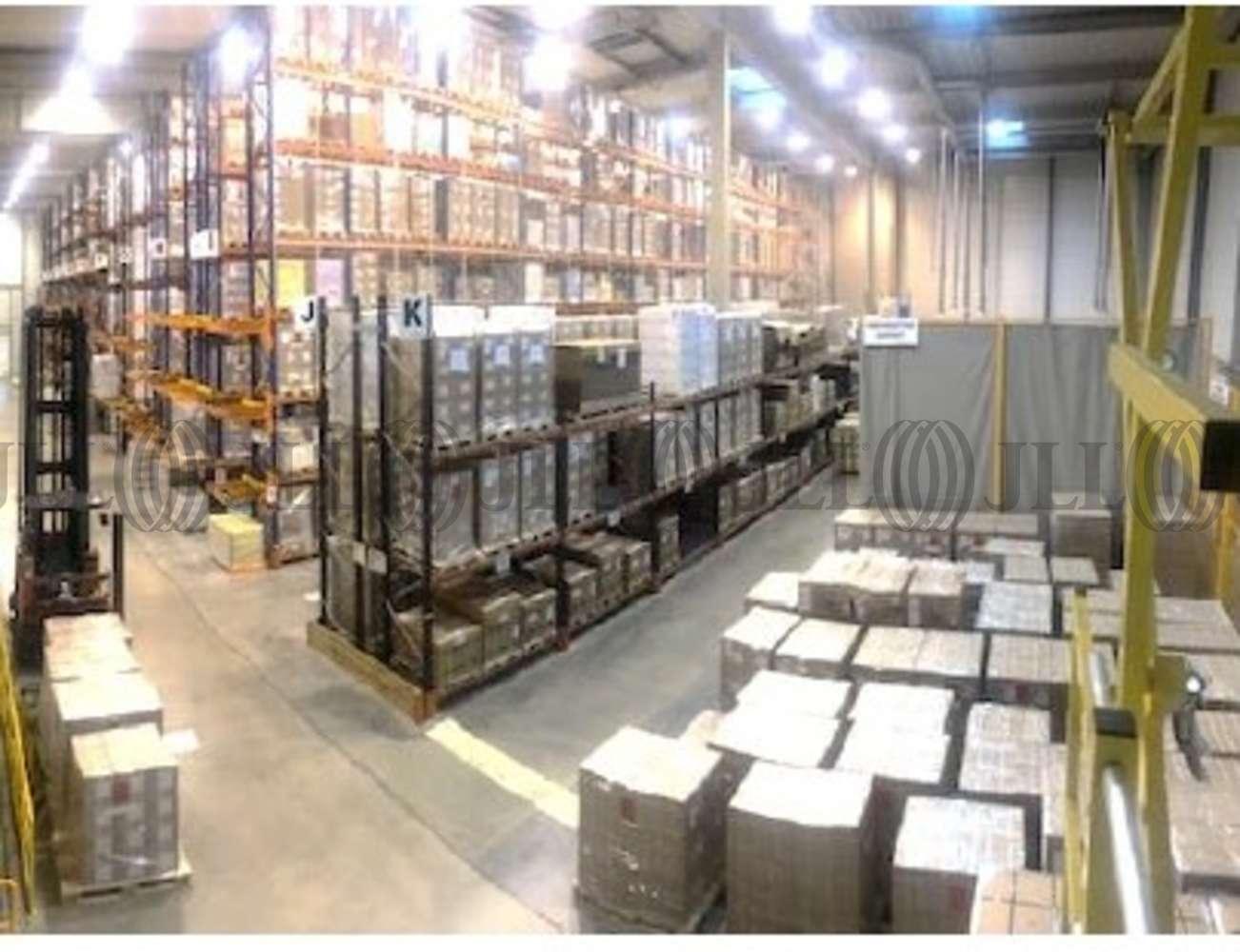 Activités/entrepôt Gonesse, 95500 - 16-18 RUE GAY LUSSAC