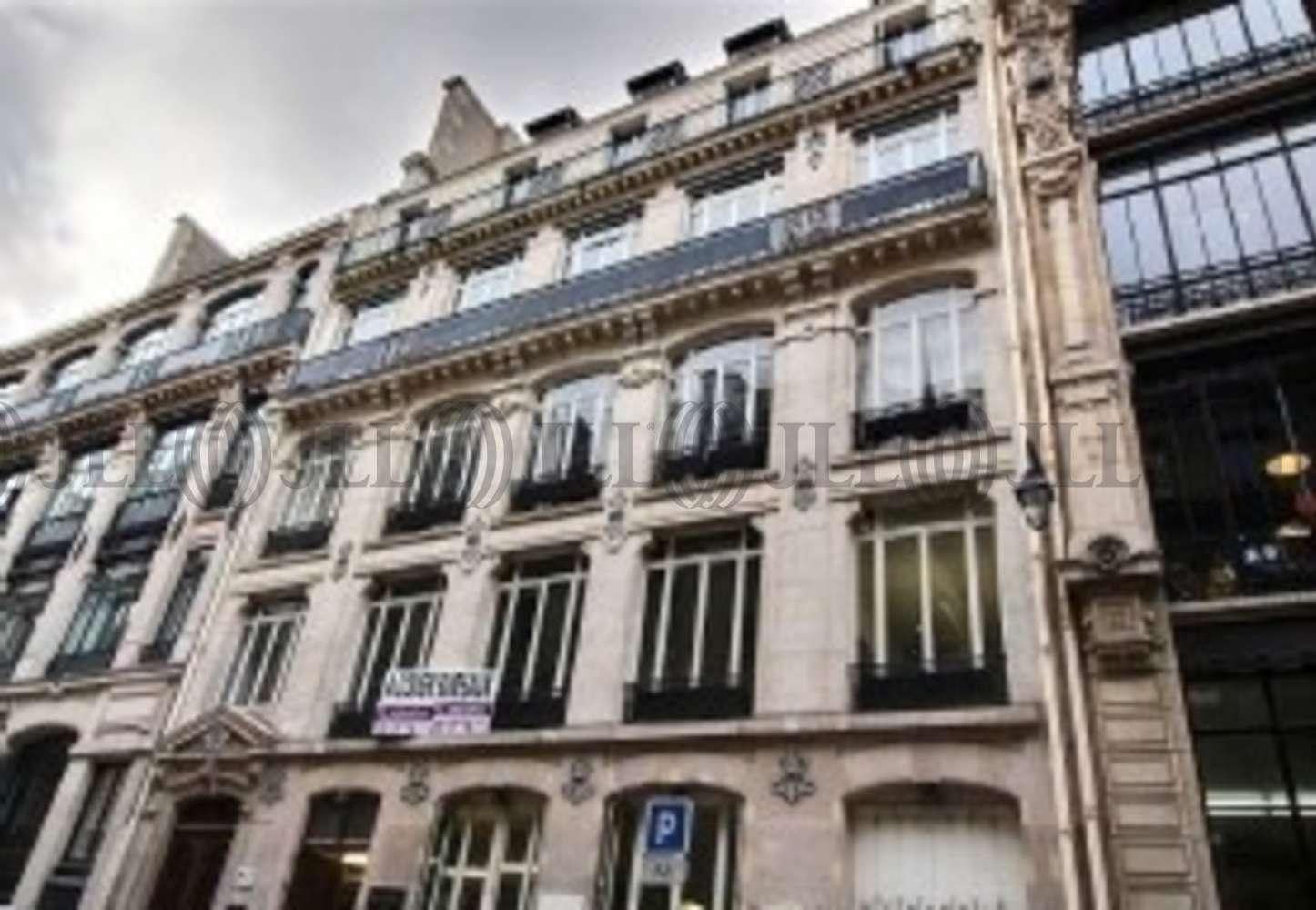 Bureaux Paris, 75002 - 11 RUE D'UZES