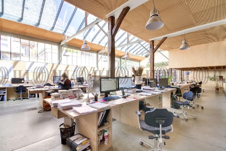 Bureaux Paris, 75010 - 208 RUE SAINT MAUR