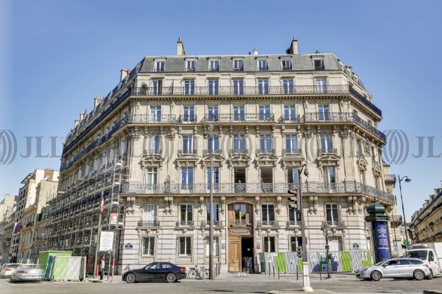 Bureaux Paris, 75017 - 6 PLACE DE LA REPUBLIQUE DOMINICAINE