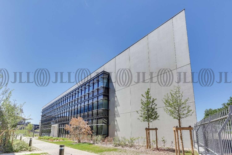 Bureaux Lyon, 69007 - LES JARDINS DU LOU - B5