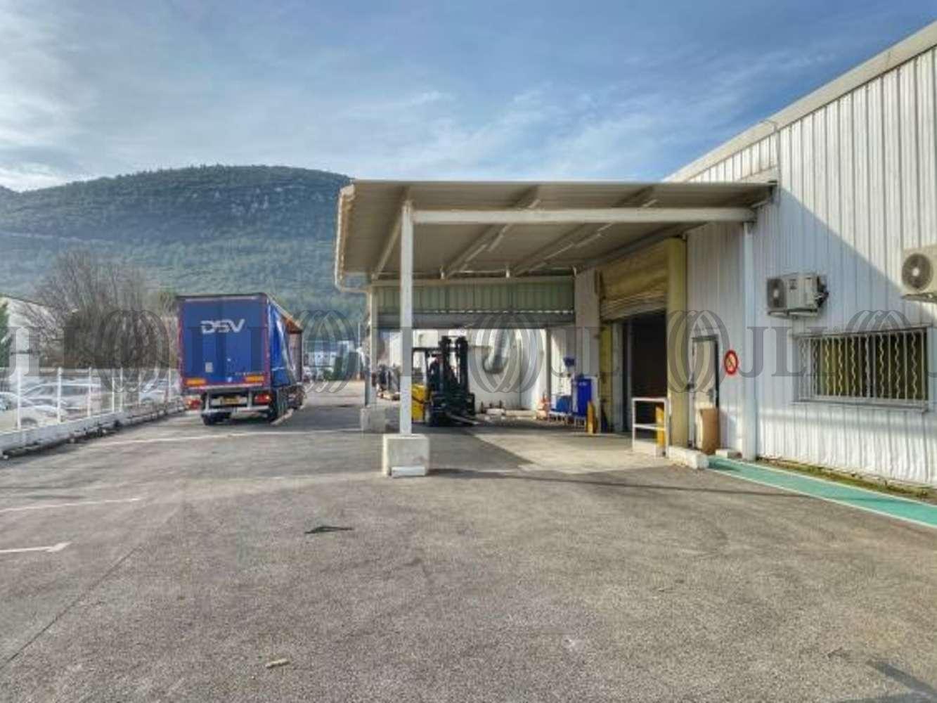 Activités/entrepôt Aubagne, 13400 - LOCATION LOCAUX D ACTIVITE AUBAGNE