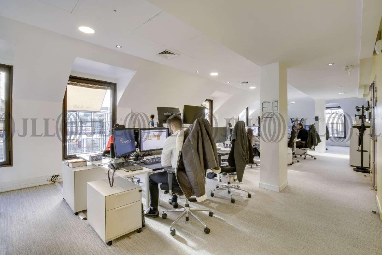 Bureaux Paris, 75016 - 40 RUE LA PEROUSE