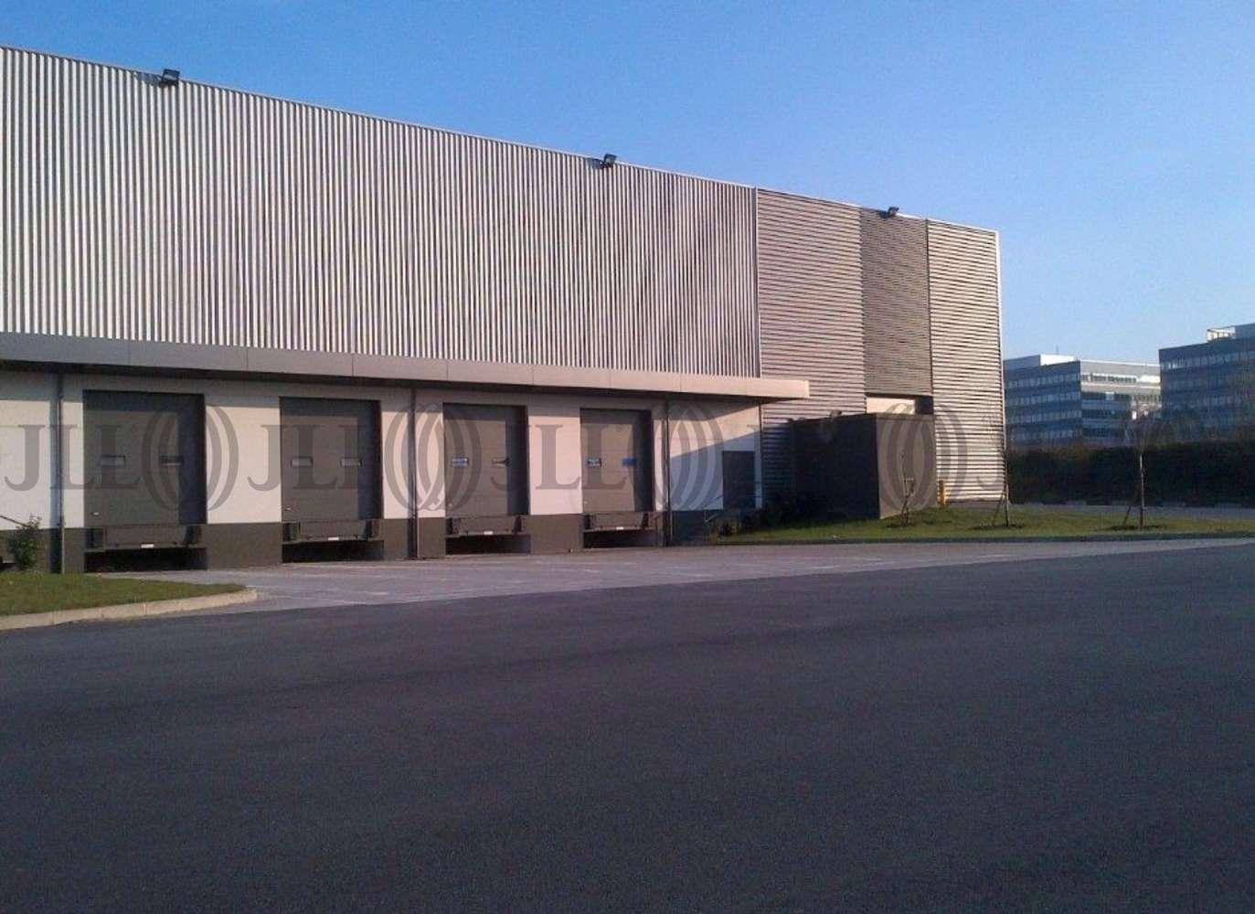 Activités/entrepôt Villeneuve la garenne, 92390 - PARC DES CHANTERAINES