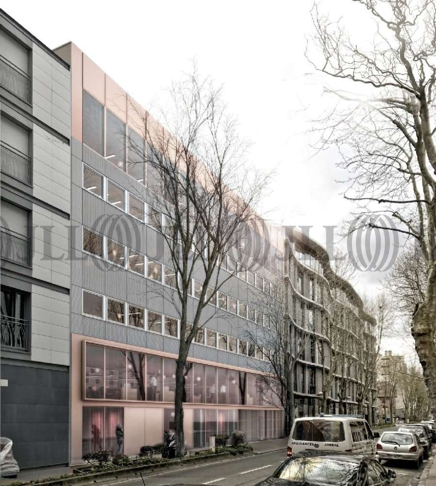 Bureaux Montrouge, 92120 - 85-87 AVENUE JEAN JAURES