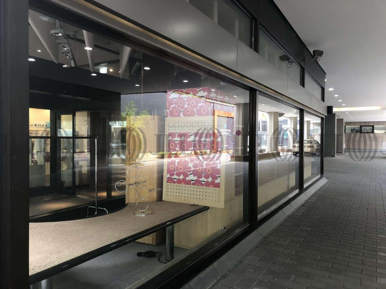 Ladenflächen Düsseldorf, 40210