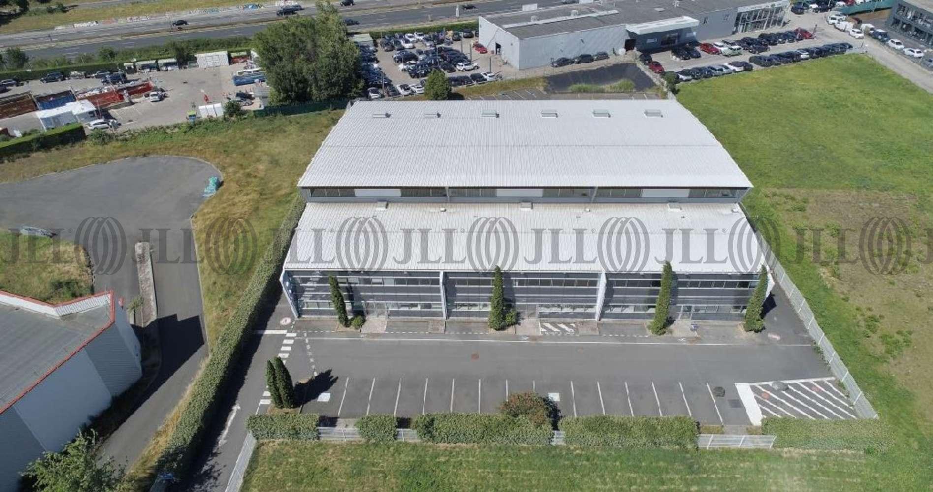 Activités/entrepôt Limonest, 69760 - BATIMENT À LOUER LYON TECHLID