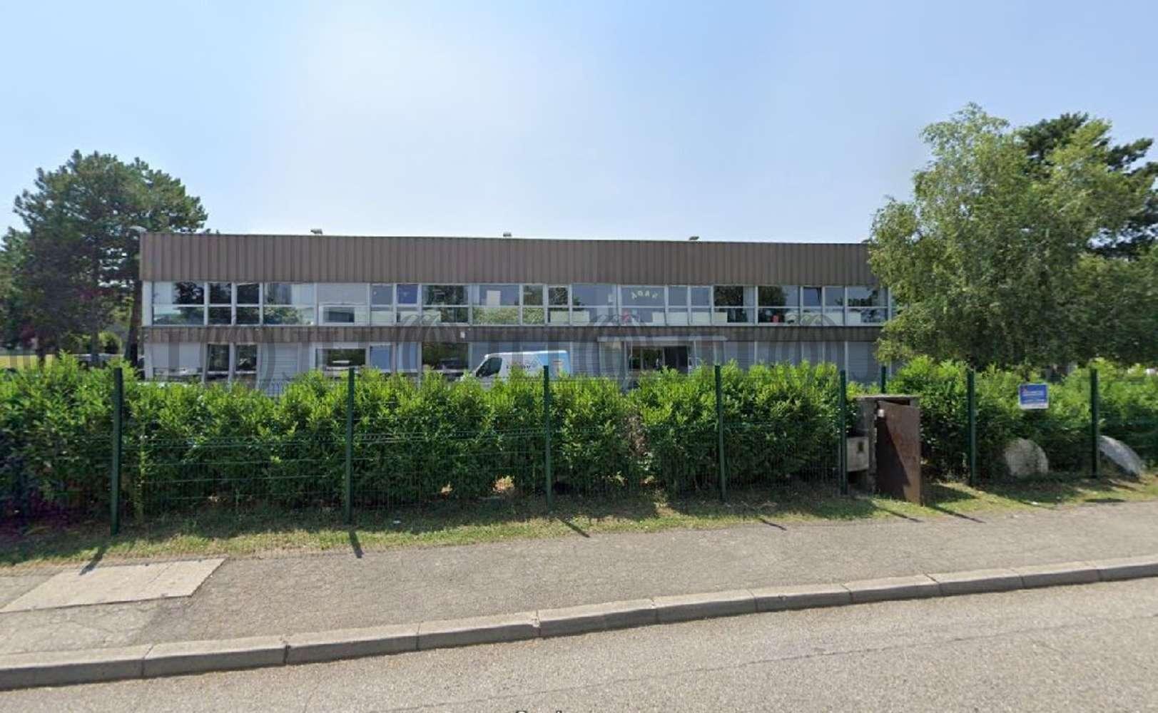 Activités/entrepôt Dardilly, 69570 - BATIMENTE MIXTE À VENDRE LYON NORD