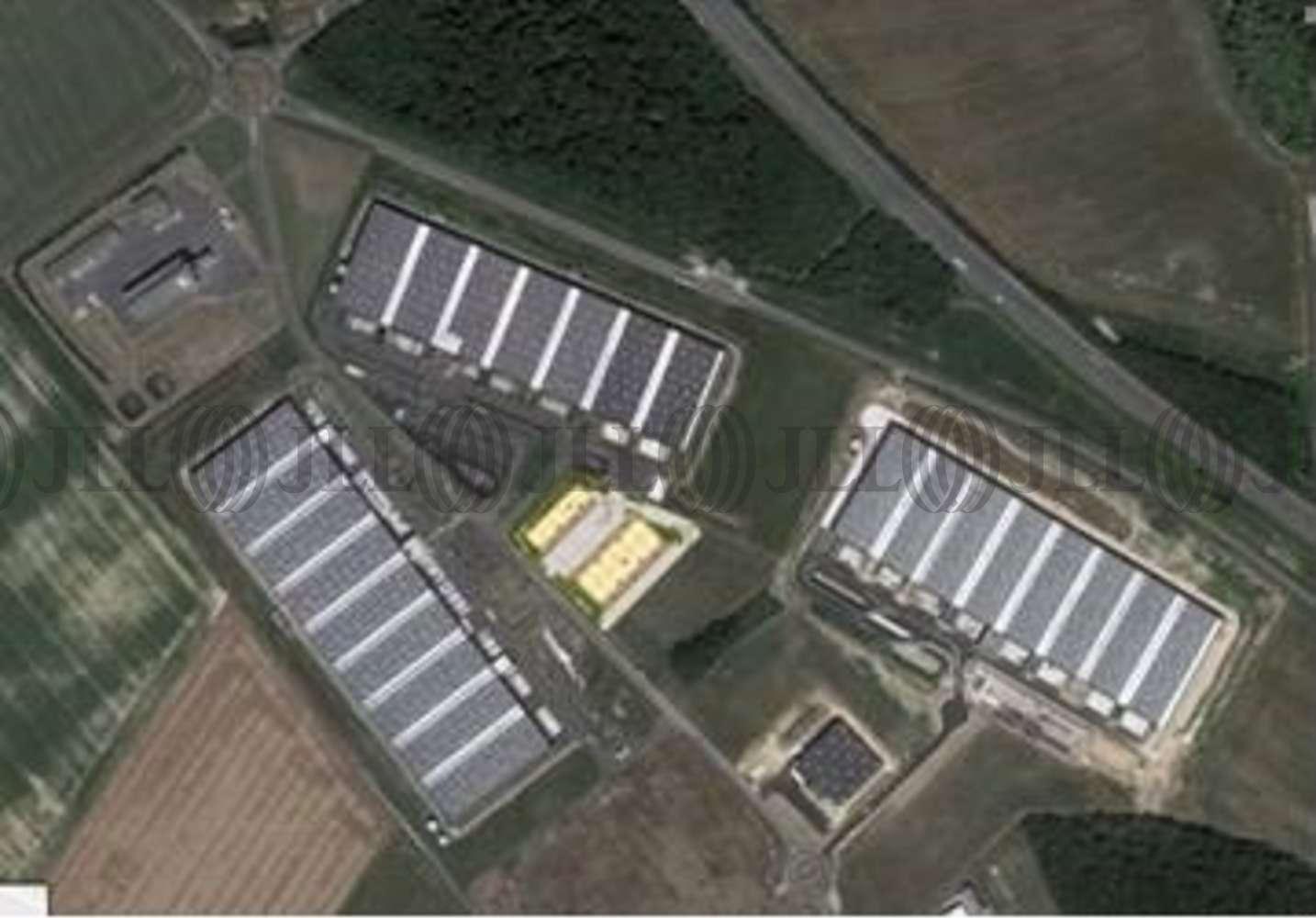 Activités/entrepôt Amblainville, 60110 -  RUE DE BRUXELLES