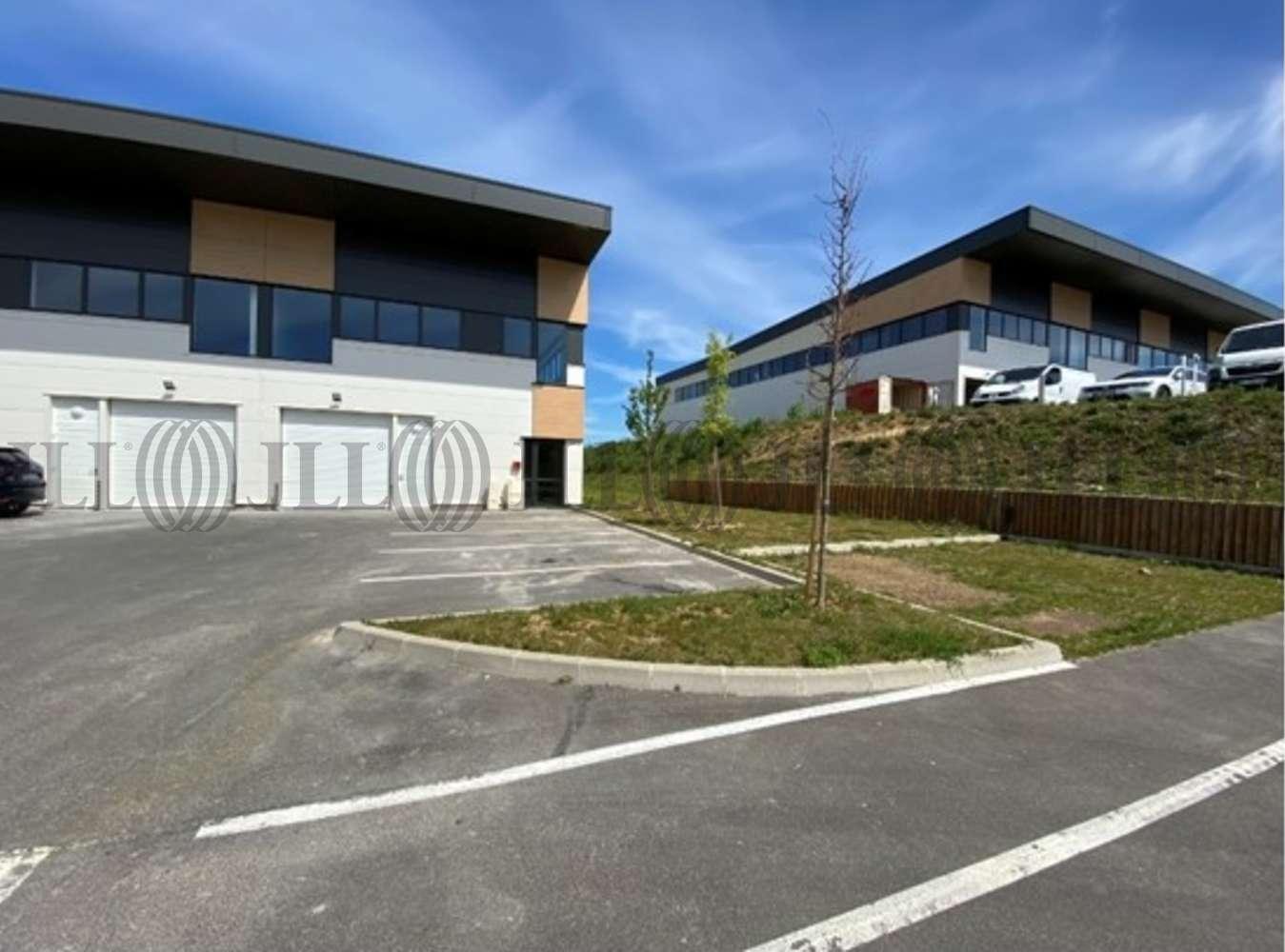 Activités/entrepôt Bussy st georges, 77600 - ZAC LEONARD DE VINCI