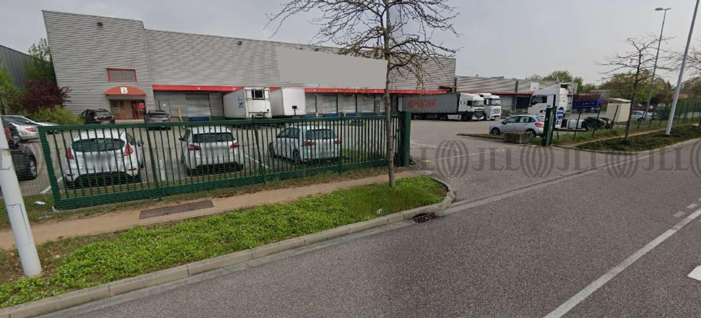 Activités/entrepôt Mions, 69780 - ENTREPOT À LOUER LYON SUD EST