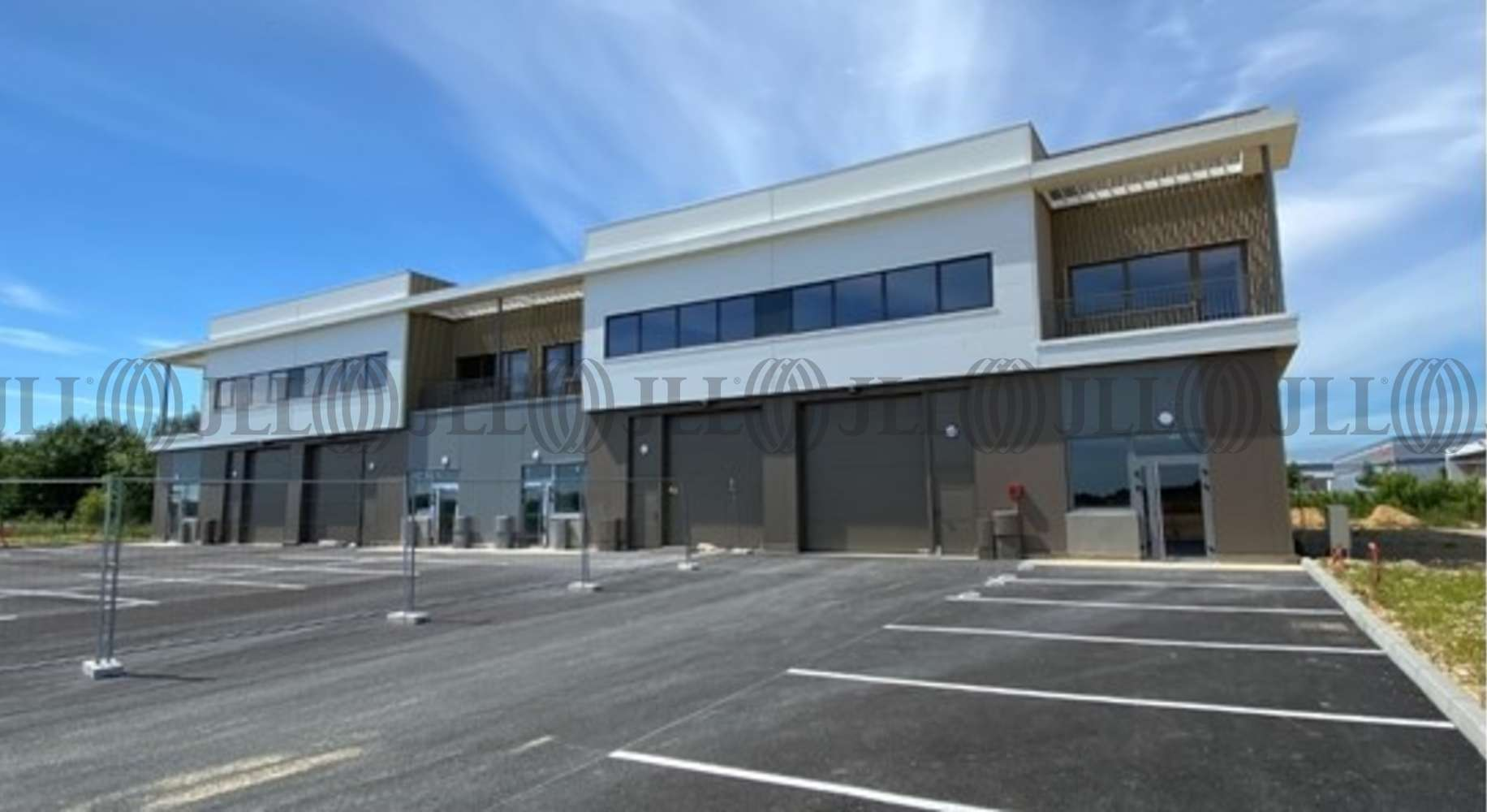 Activités/entrepôt Bailly romainvilliers, 77700 - BUSINESS CLUSTER VAL D'EUROPE