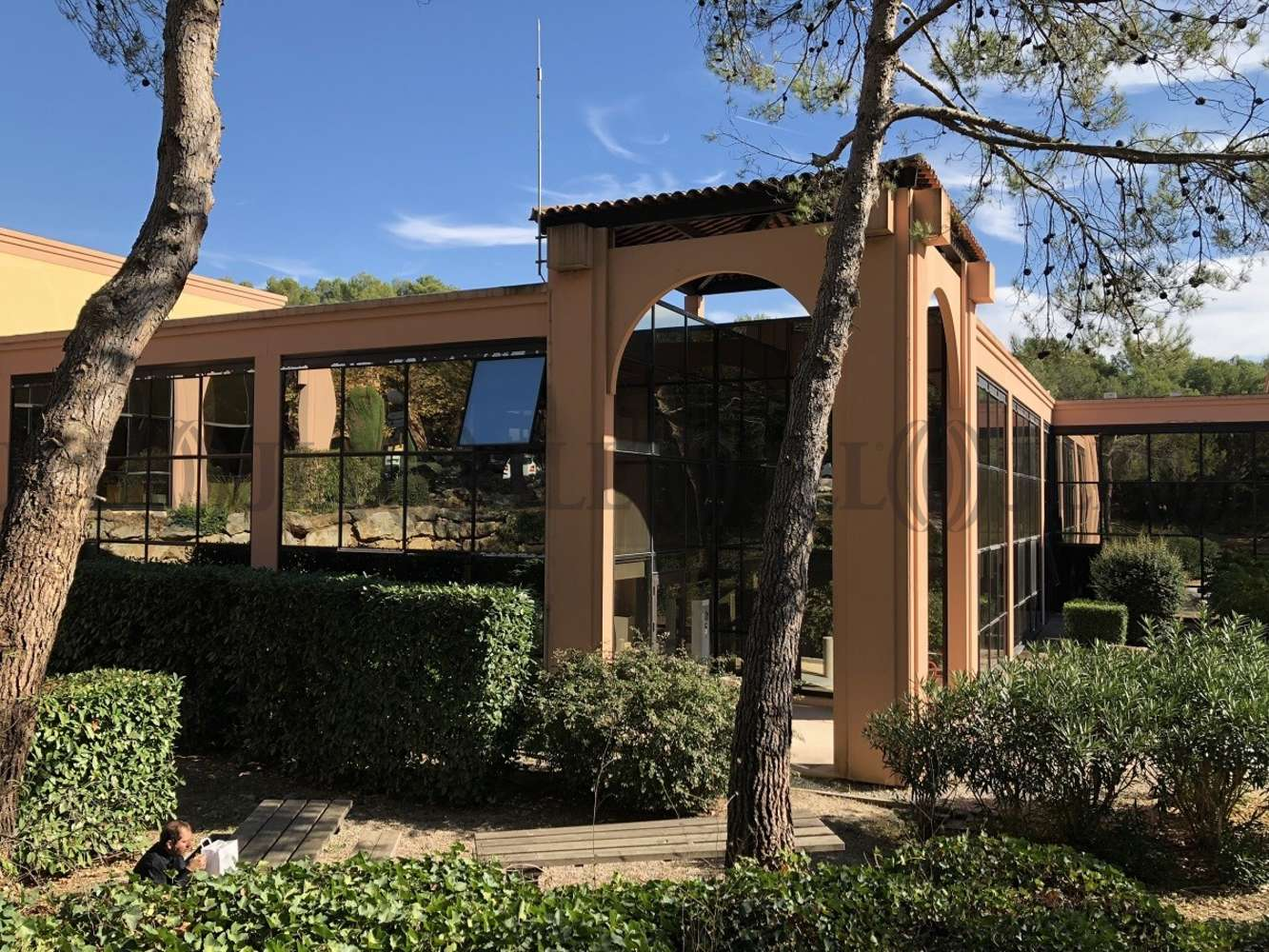 Bureaux Sophia antipolis, 06560 - LES ESPACES DE SOPHIA
