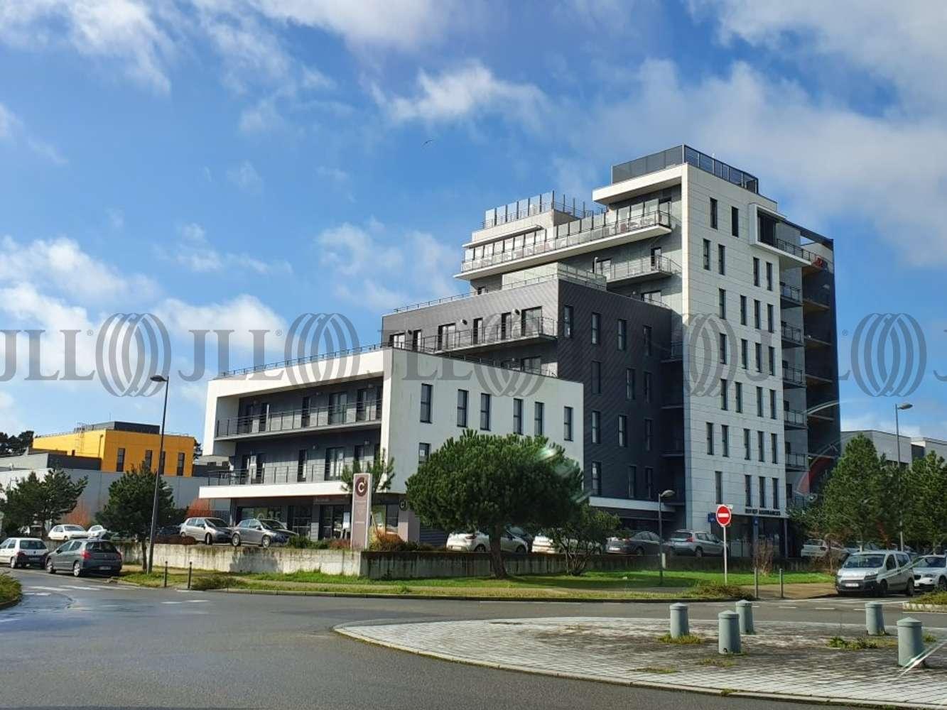 Bureaux Lorient, 56100