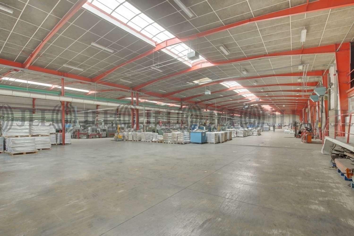 Activités/entrepôt Morangis, 91420 - 8 AVENUE LOUIS BRAILLE