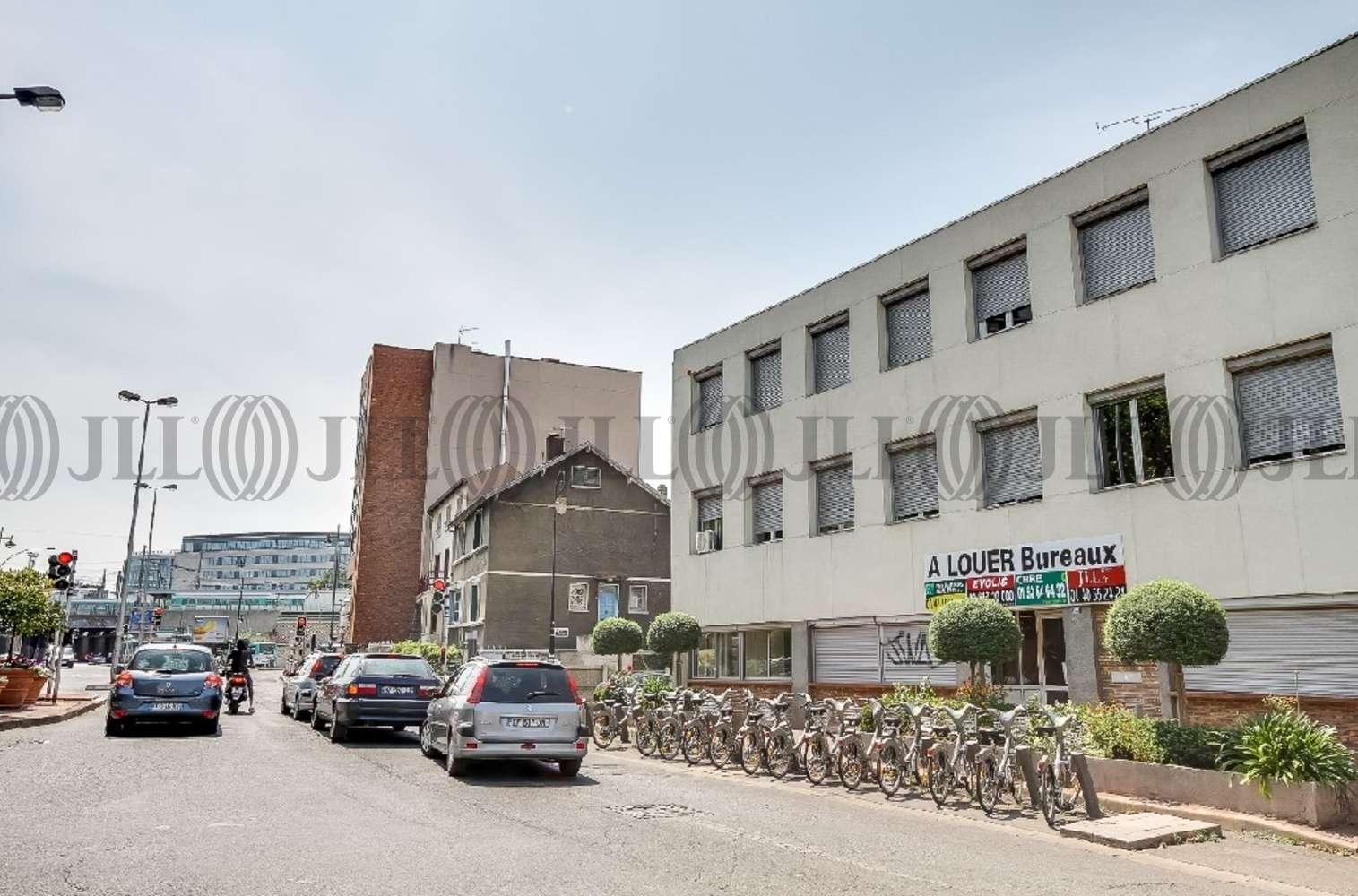 Bureaux Montrouge, 92120 - EXCLUSIVITE