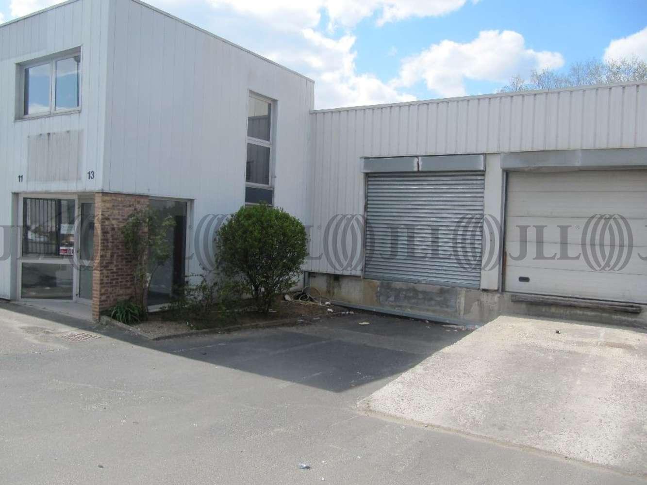 Activités/entrepôt St denis, 93200 - 11-13 RUE DE LA POTERIE