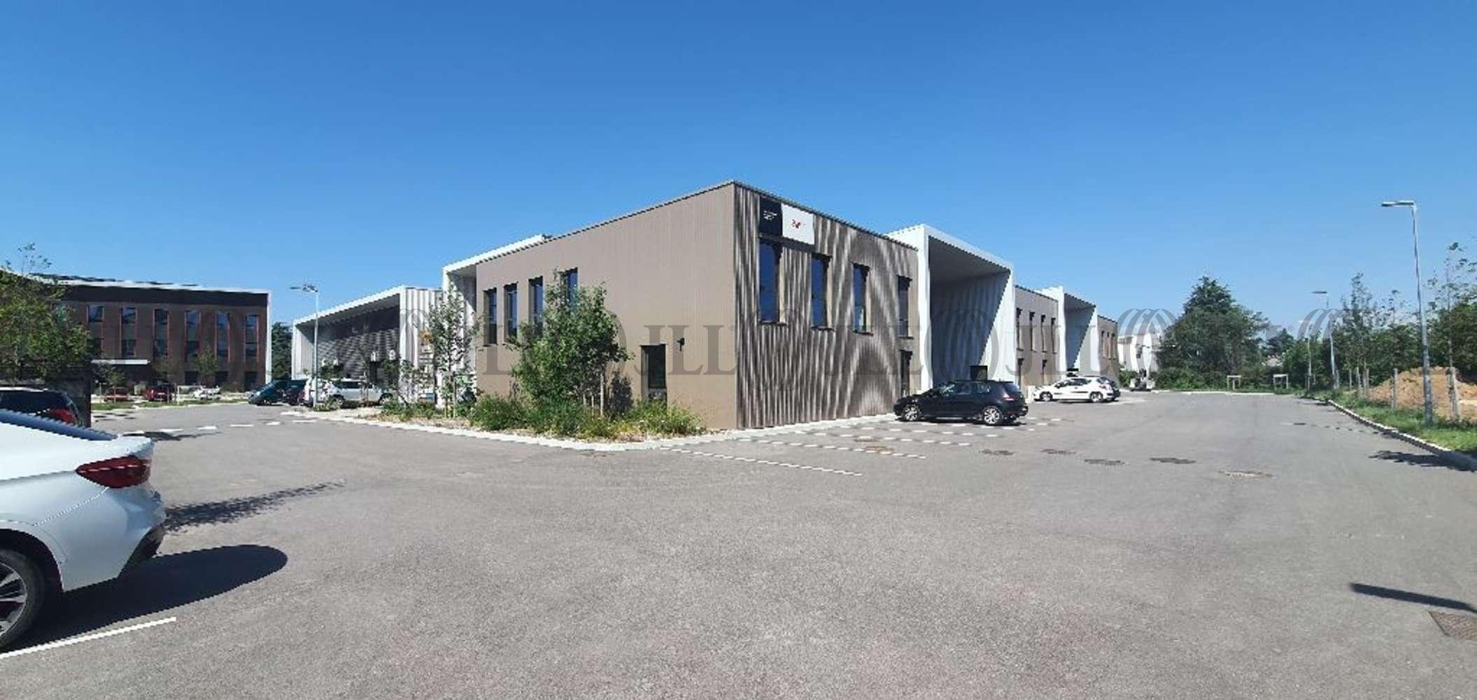 Activités/entrepôt Dagneux, 01120 - LOCATION ACHAT ENTREPOT LYON NORD