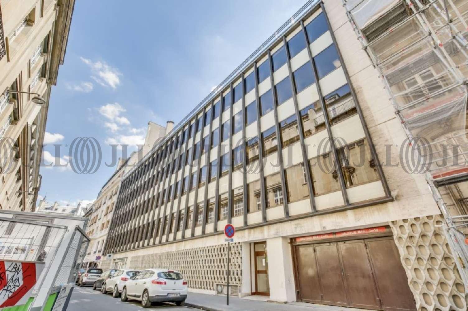 Bureaux Paris, 75008 - 7-13 RUE DE BUCAREST
