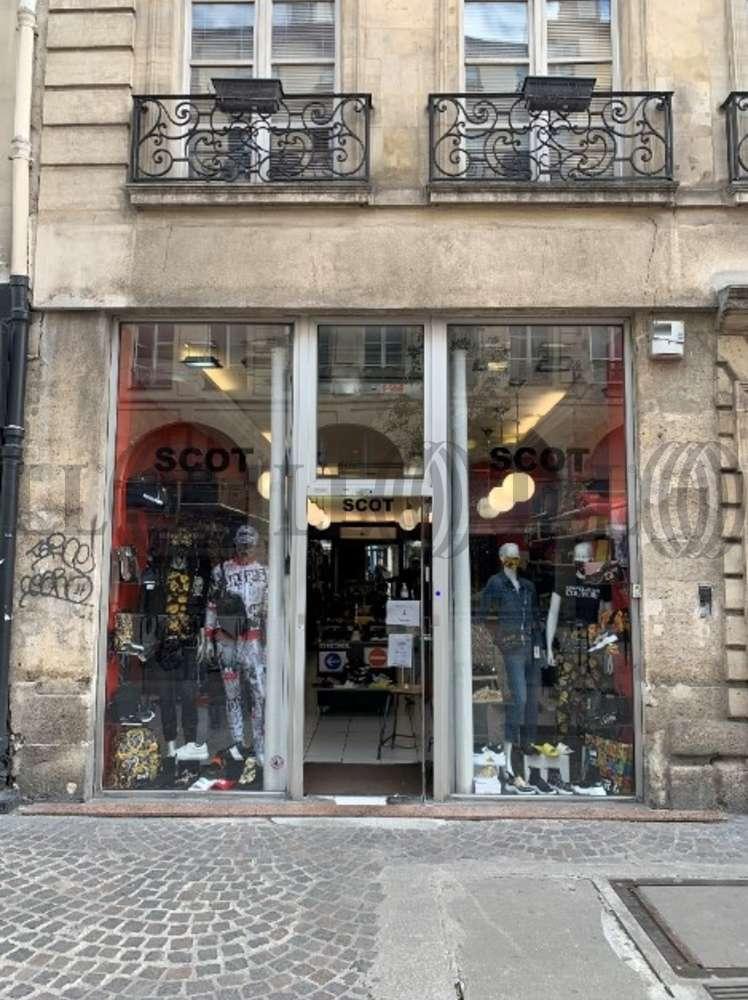 Commerces Paris, 75001