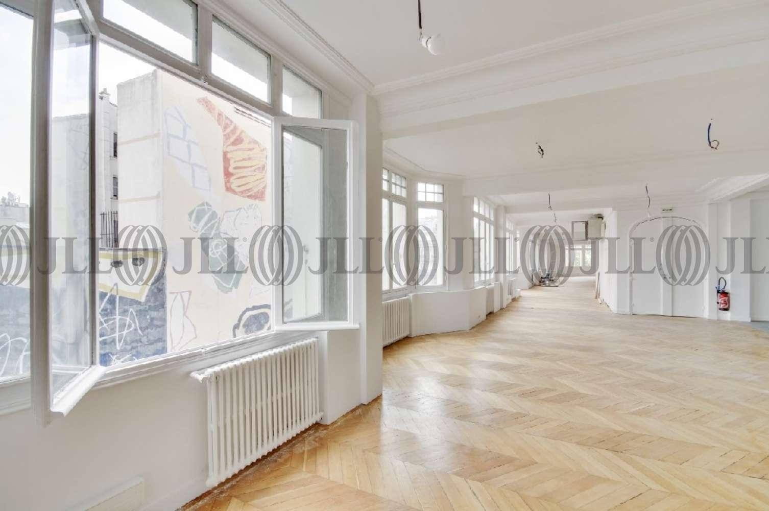 Bureaux Paris, 75010 - 1 RUE DE METZ