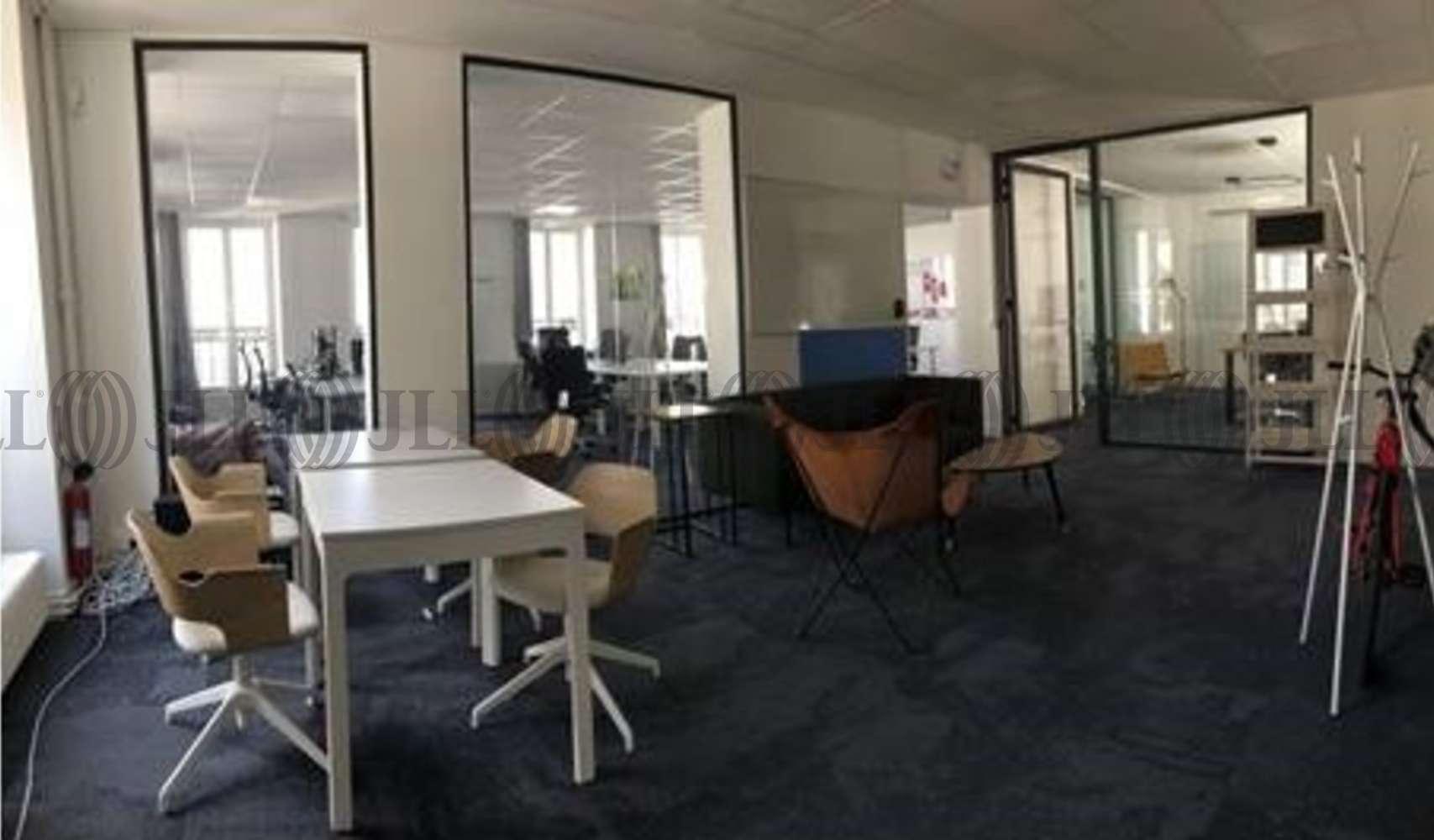 Bureaux Paris, 75009 - 29 RUE DU FAUBOURG POISSONNIERE