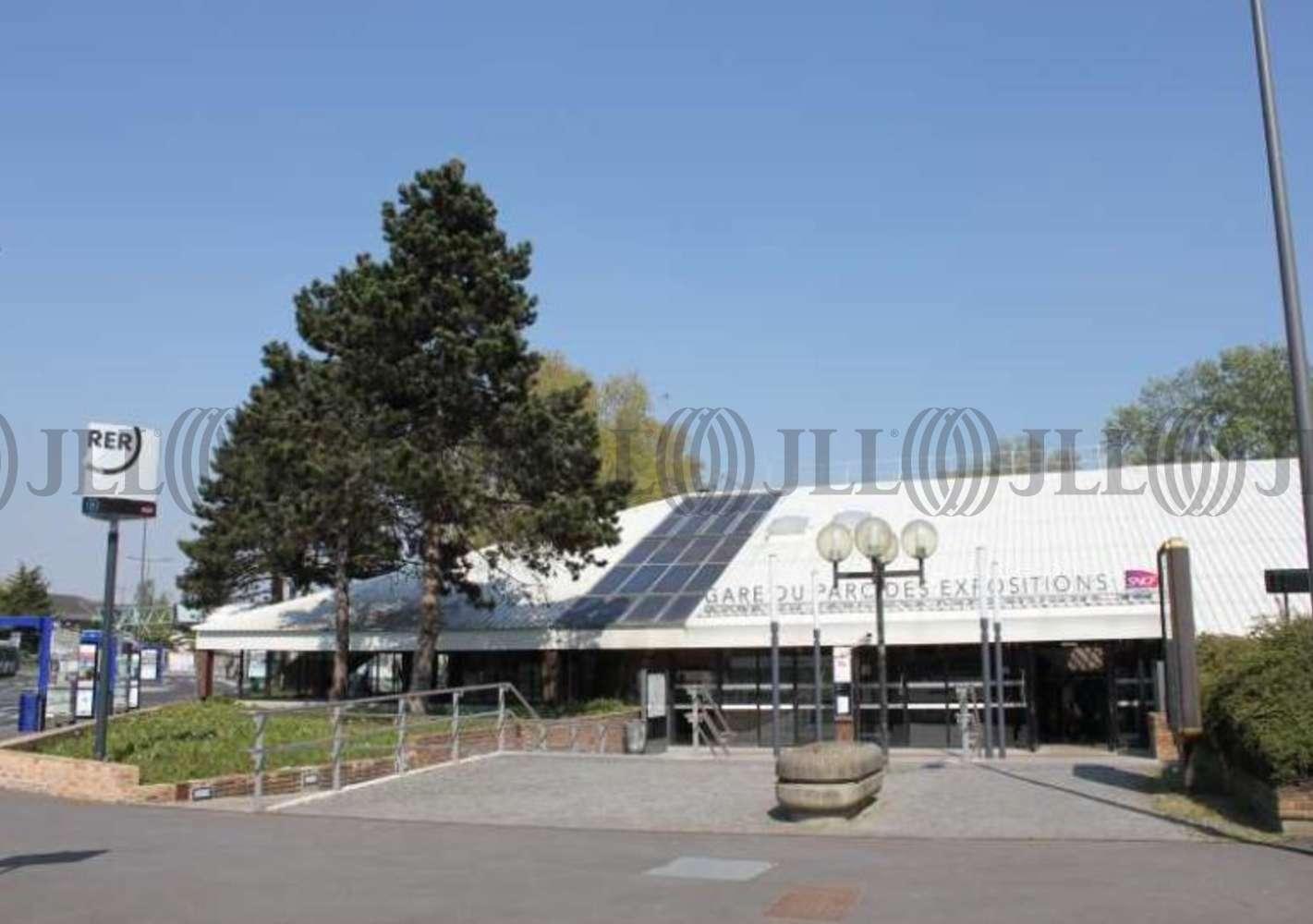 Bureaux Roissy en france, 95700 - PARC DES REFLETS - BAT J