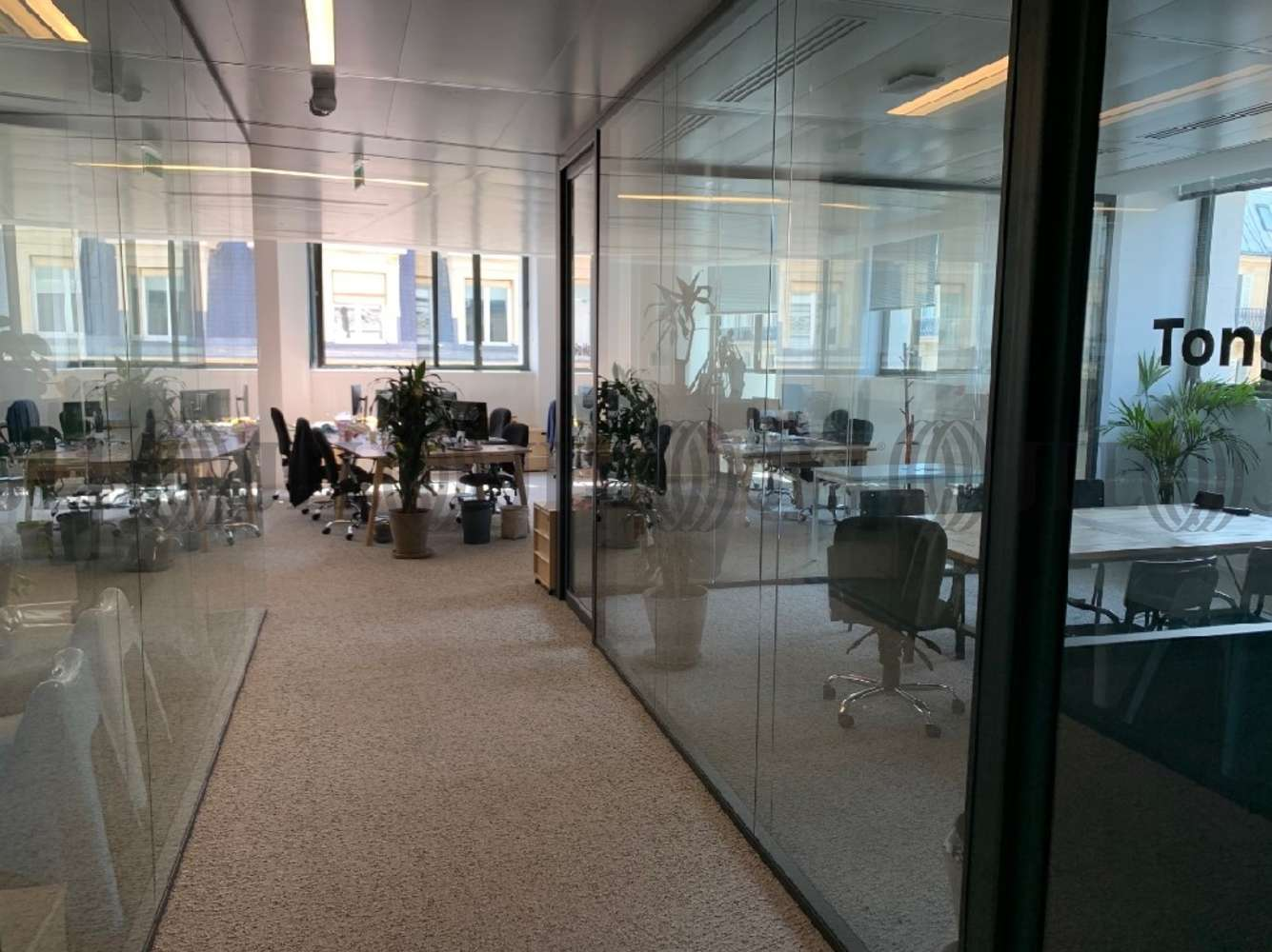 Bureaux Paris, 75002 - LE CENTORIAL