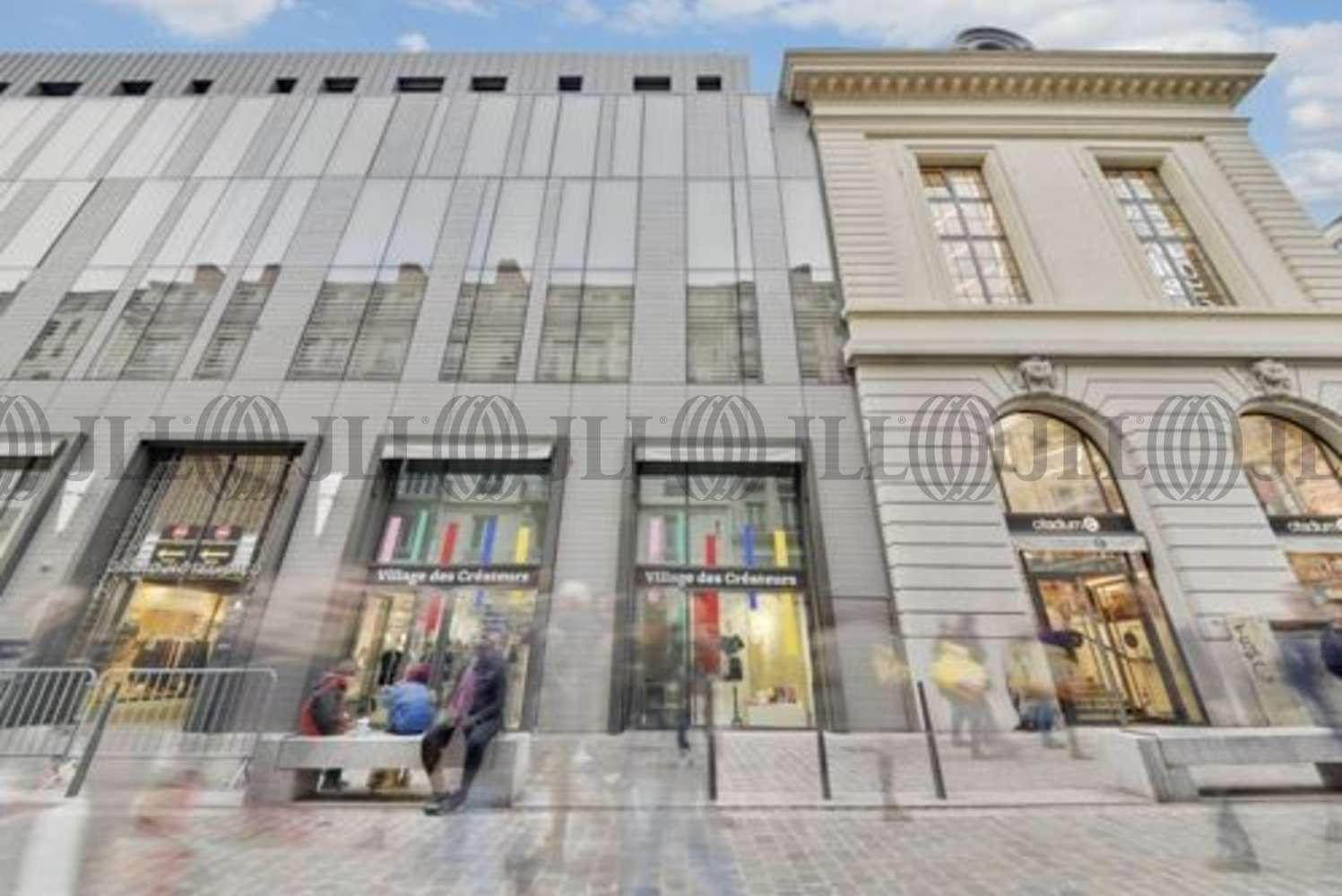 Commerces Lyon, 69002 - GRAND HOTEL DIEU - D1/D2