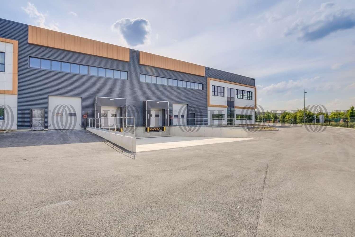 Activités/entrepôt Roissy en france, 95700 - SEGRO BUSINESS PARK ROISSY