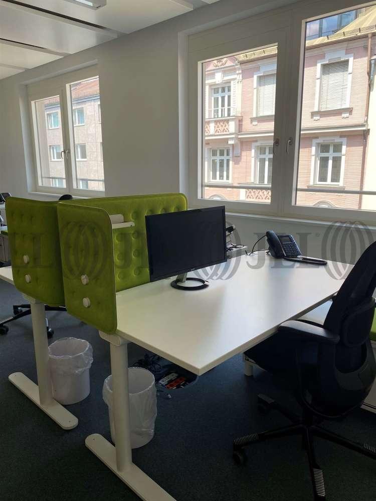 Büros München, 80802