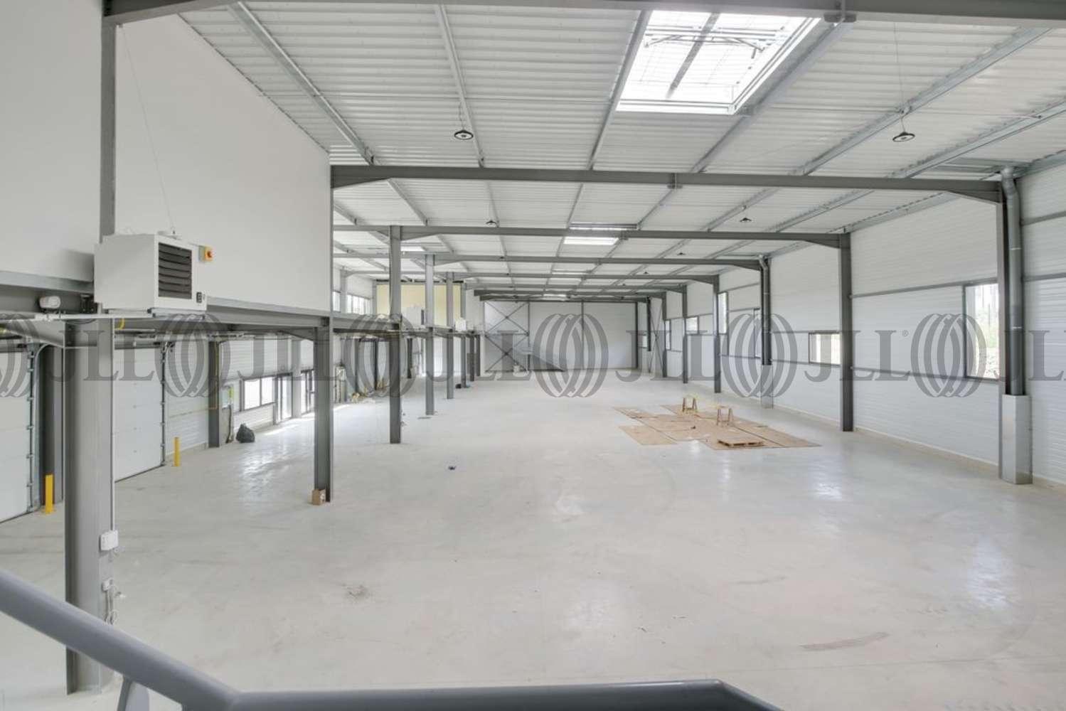 Activités/entrepôt Aulnay sous bois, 93600 -  RUE HENRI BECQUEREL