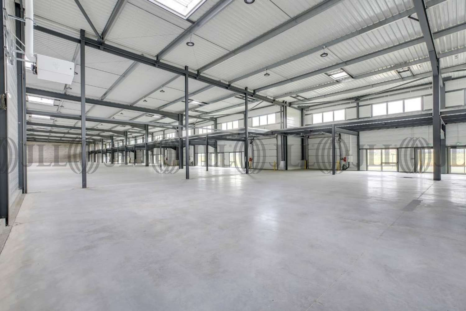 Activités/entrepôt Le thillay, 95500 - A PARK