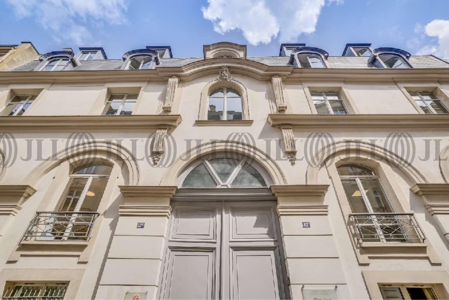 Bureaux Paris, 75008 - 12 RUE D ASTORG