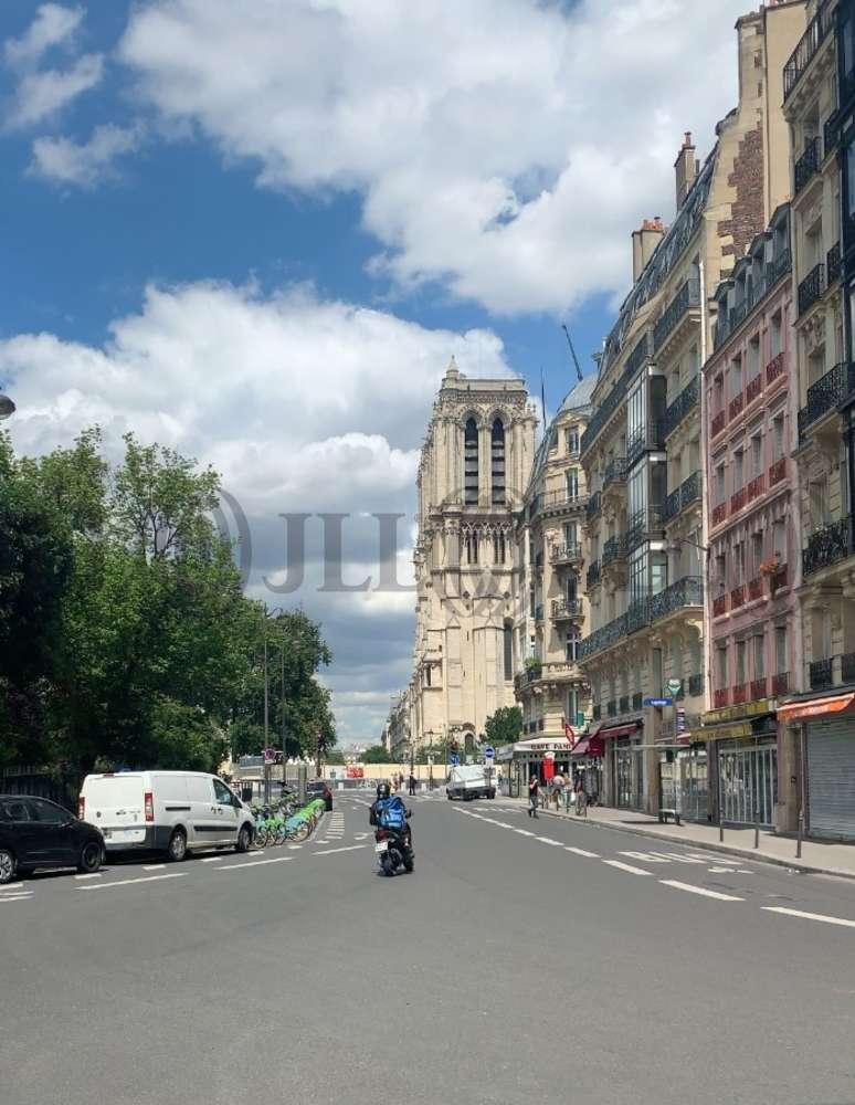 Commerces Paris, 75005