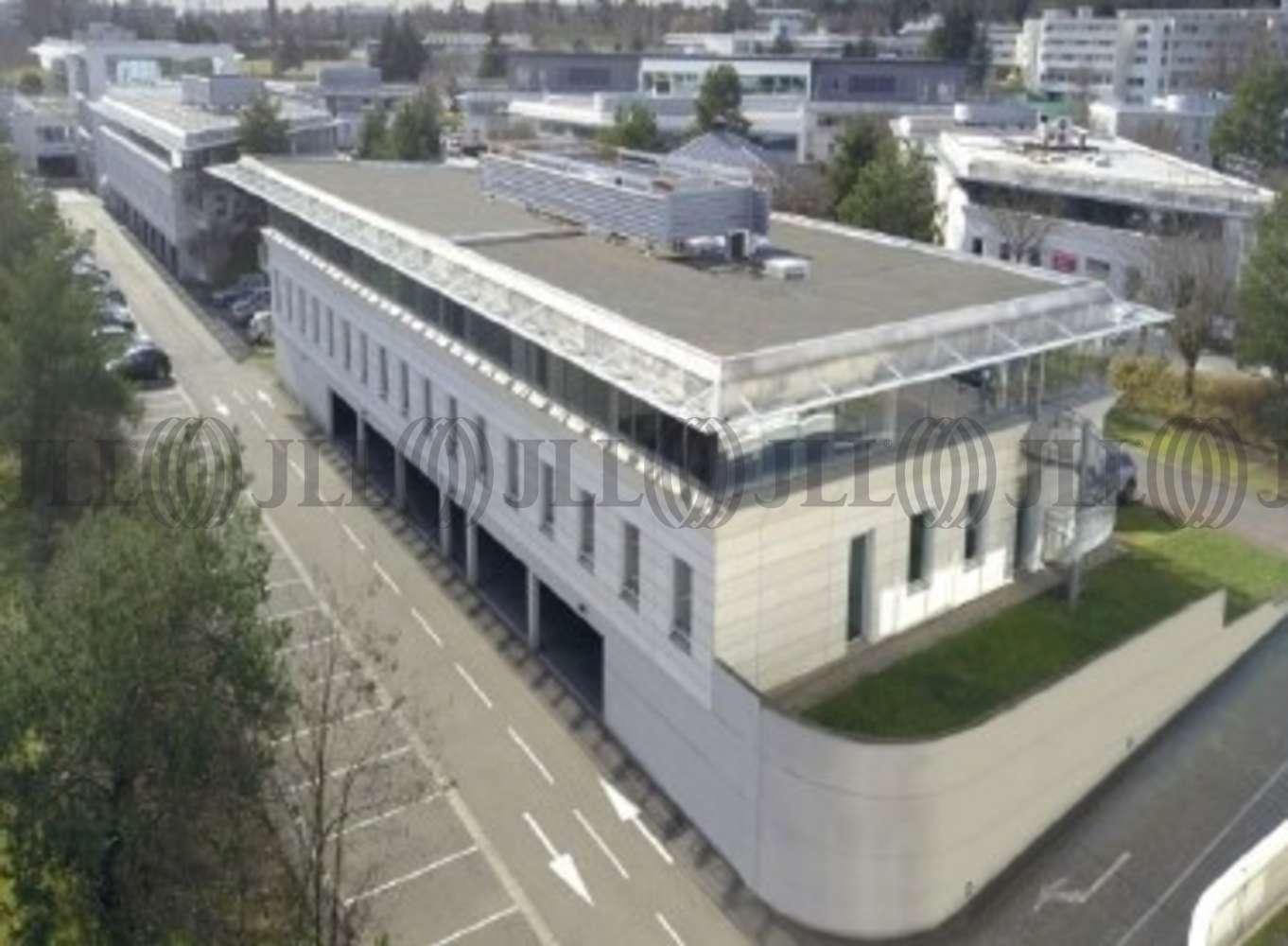Bureaux Bron, 69500 - EUROPARC A2