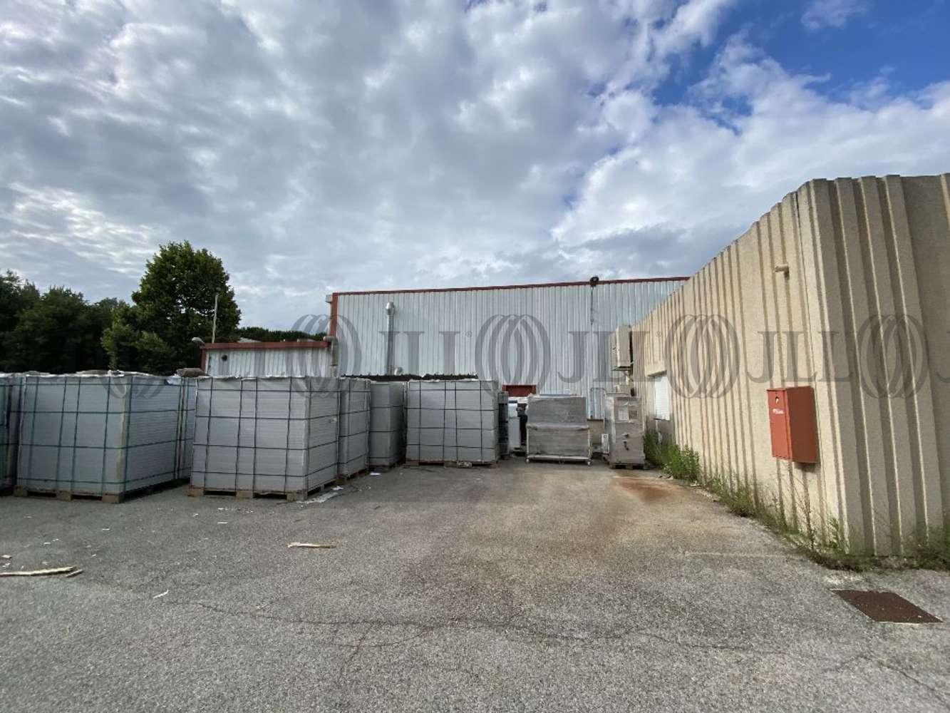 Activités/entrepôt Rousset, 13790 - 550 AVENUE OLIVIER PERROY