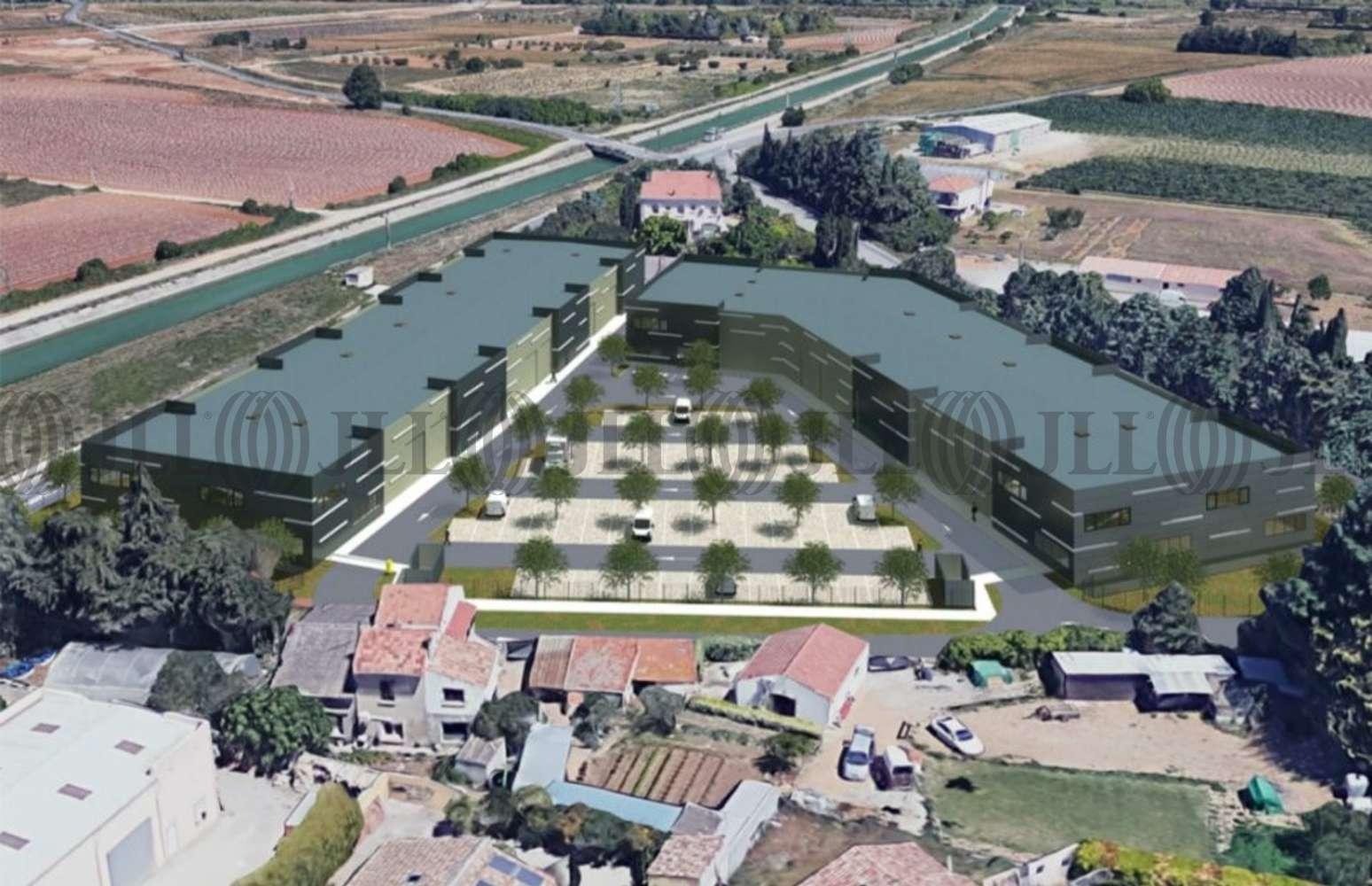 Activités/entrepôt Mauguio, 34130