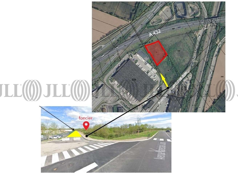 Activités/entrepôt St laurent de mure, 69720 - LOCATION BATIMENT ACTIVITE ET BUREAUX