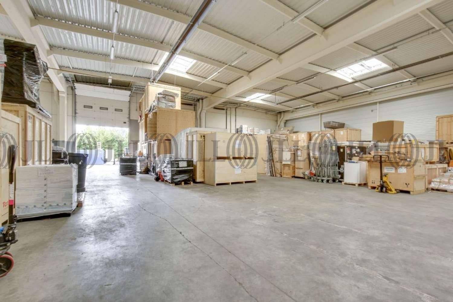 Activités/entrepôt Roissy en france, 95700 - 2 RUE DU MEUNIER