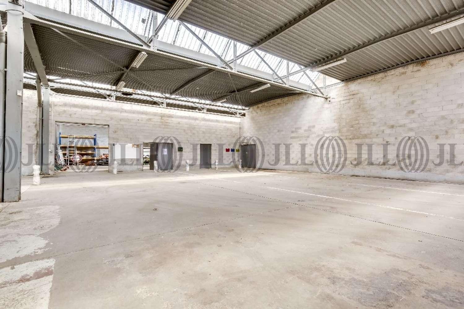 Activités/entrepôt Vaux le penil, 77000 - 92 AVENUE SAINT-JUST