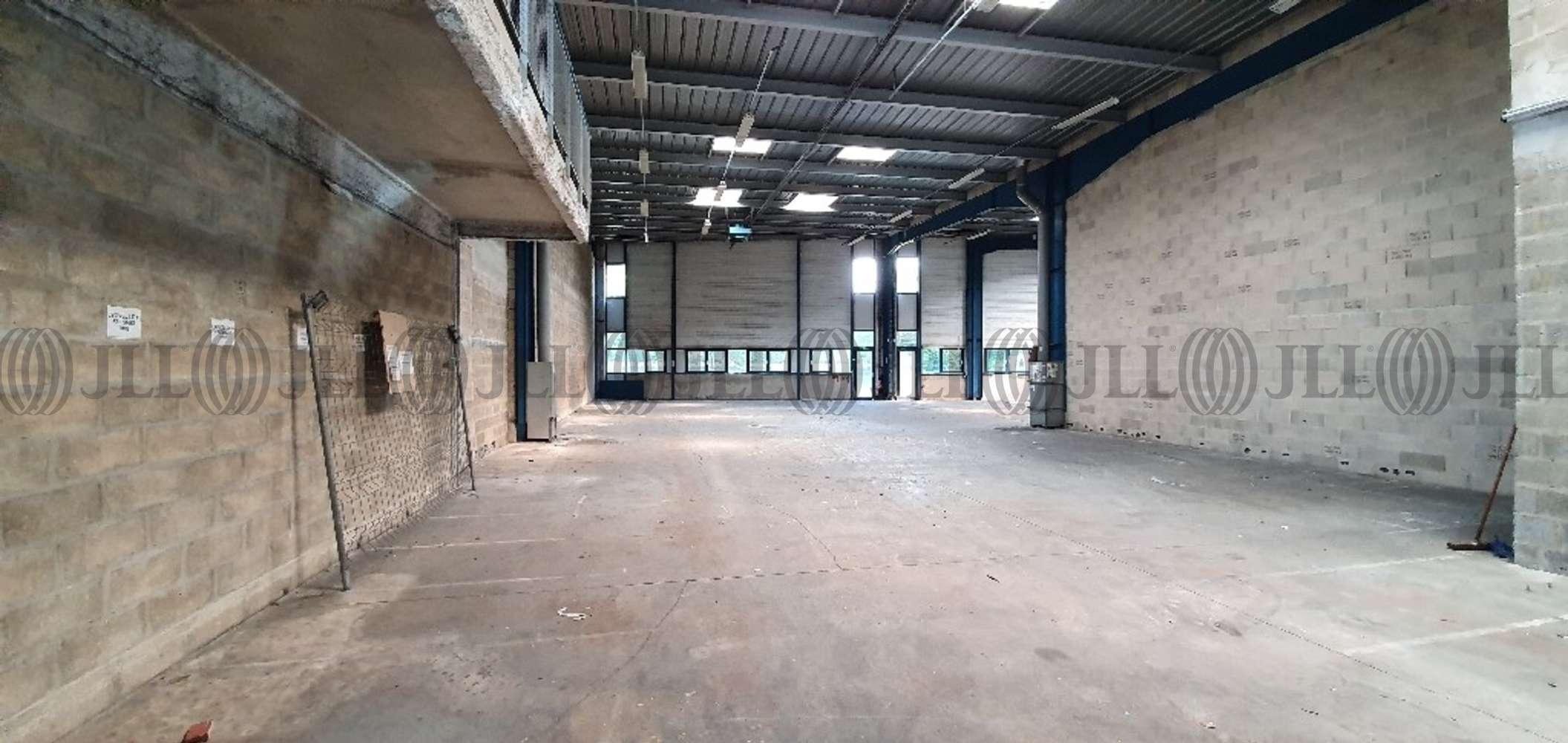 Activités/entrepôt Fresnes, 94260 - 32 AVENUE DES PEPINIERES