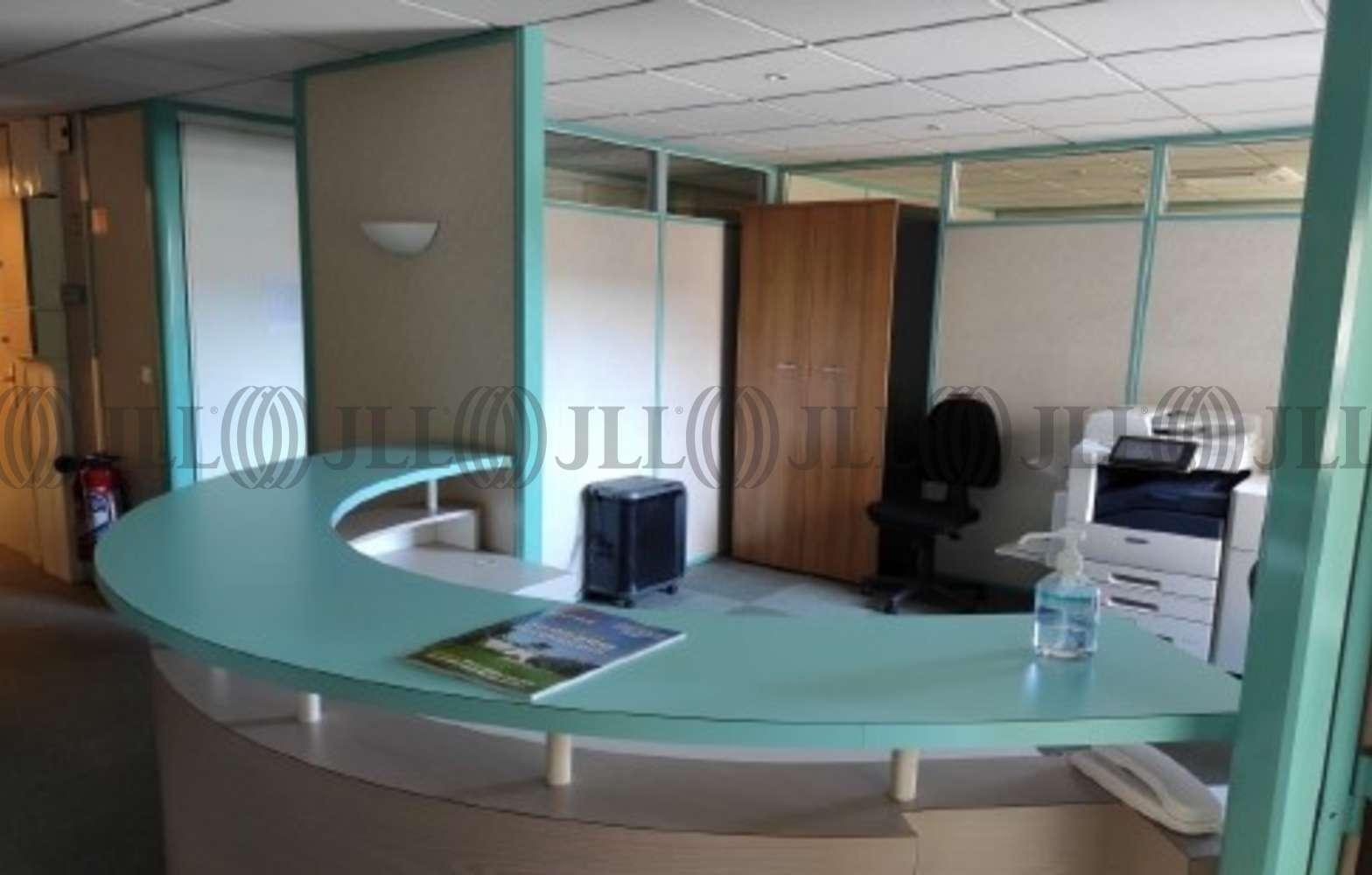 Bureaux Meyzieu, 69330 - 4 PLACE ANDRE MARIE BURIGNAT