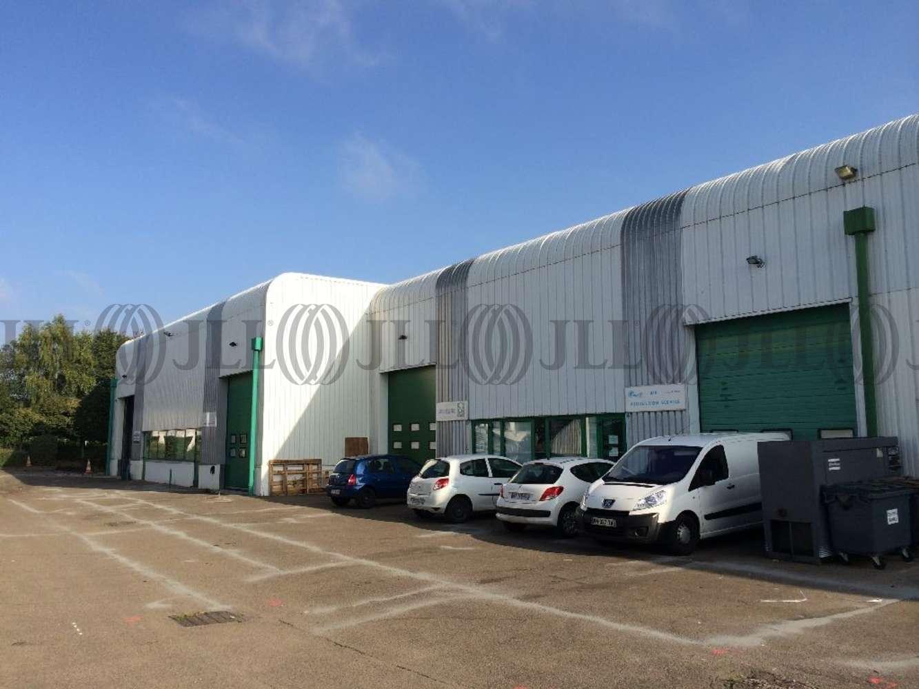 Activités/entrepôt Montigny le bretonneux, 78180