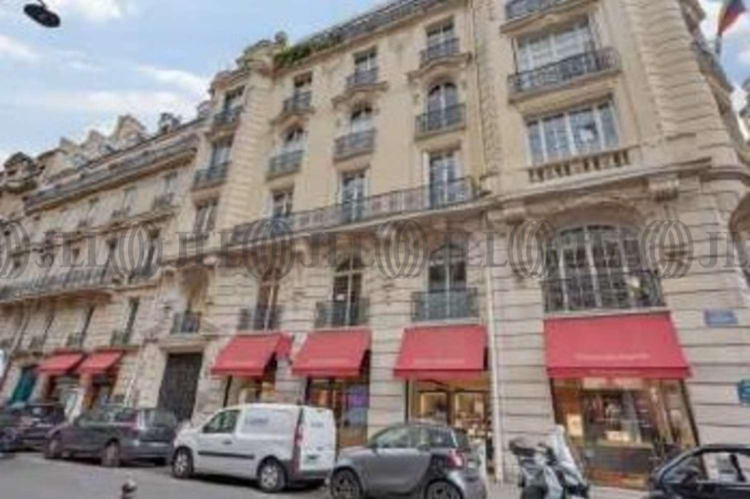 Bureaux Paris, 75008 - 72 RUE DE PONTHIEU