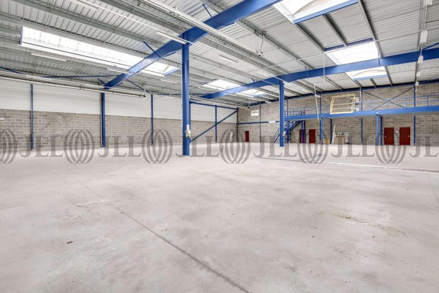 Activités/entrepôt Magny en vexin, 95420 - 34 RUE DE GUTENBERG