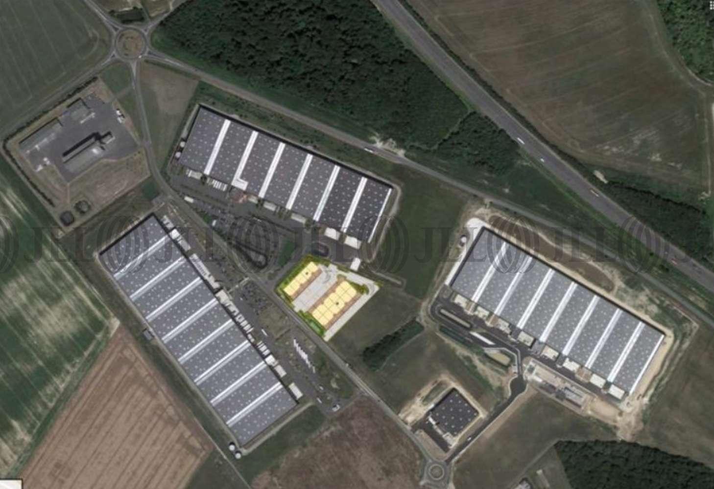 Activités/entrepôt Amblainville, 60110 - IDF NORD / OISE